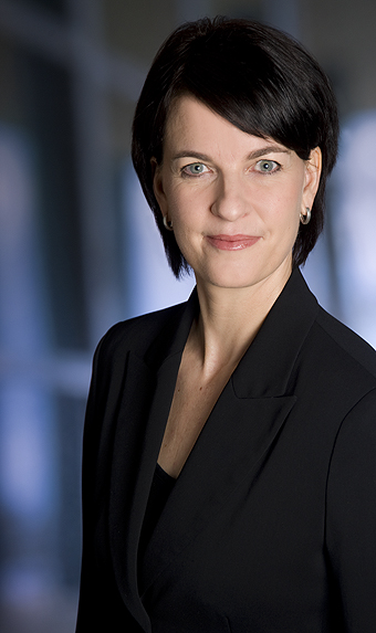 Prof. Dr. Bettina Manshausen